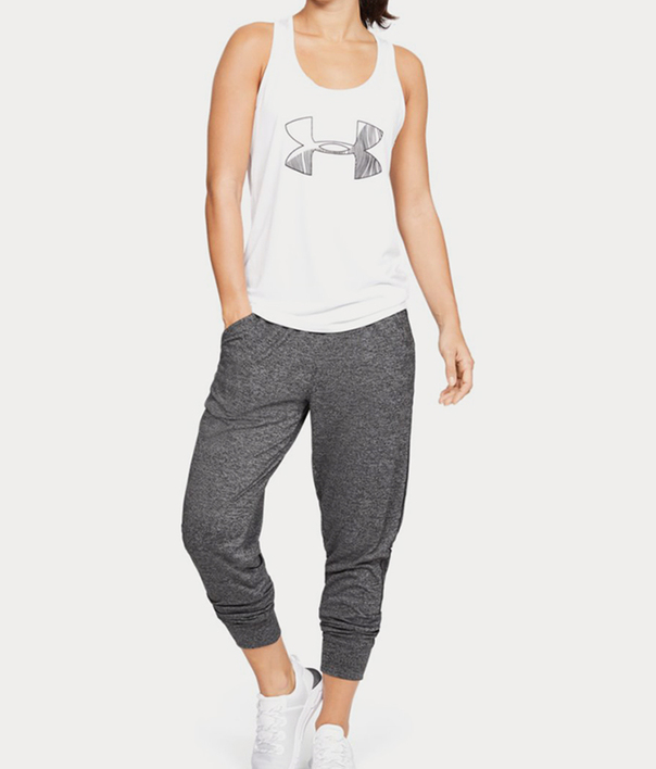 Tepláky Under Armour Play Up Pant - Twist (5)