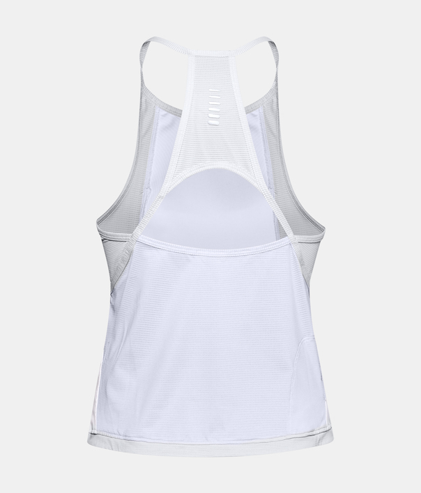 Tílko Under Armour W  Qlifier ISO-CHILL Tank (4)
