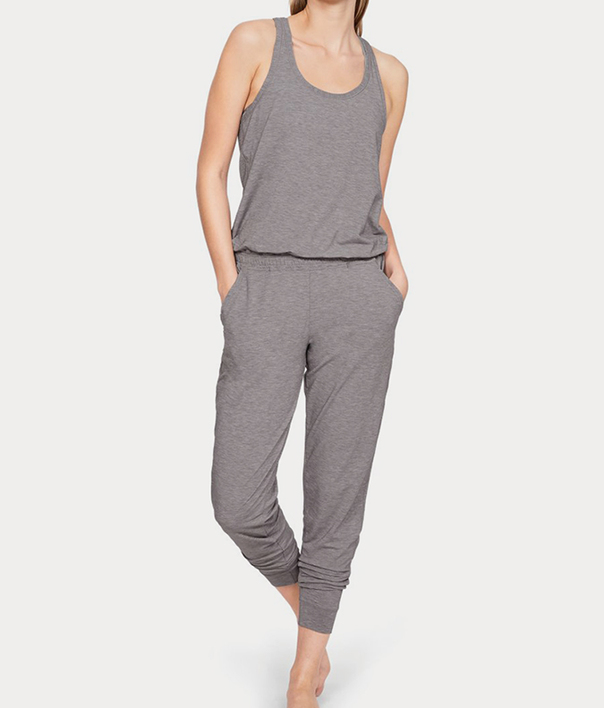 Pyžamo Under Armour Recovery Romper (1)