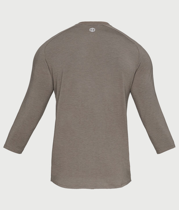 Pyžamo Under Armour Recovery Sleepwear Elite 3/4 Henley (4)
