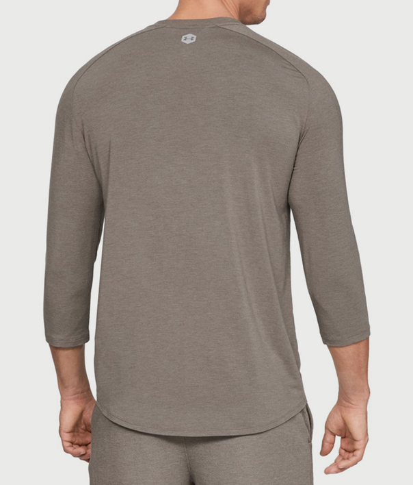 Pyžamo Under Armour Recovery Sleepwear Elite 3/4 Henley (2)