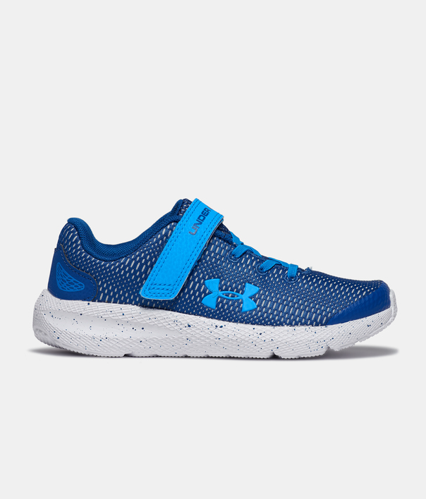 Boty Under Armour PS Pursuit 2 AC-BLU (1)
