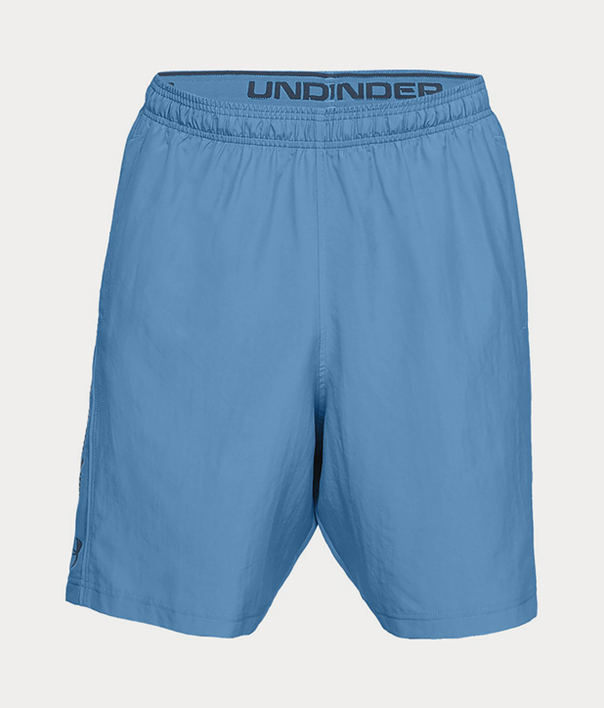 Kraťasy Under Armour Woven Graphic Short (3)