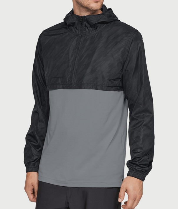 Bunda Under Armour Sportstyle Wind Anorak (1)