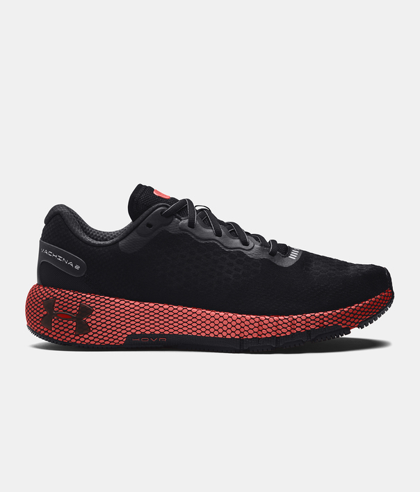 Boty Under Armour HOVR Machina 2 CLRSHFT-BLK (1)
