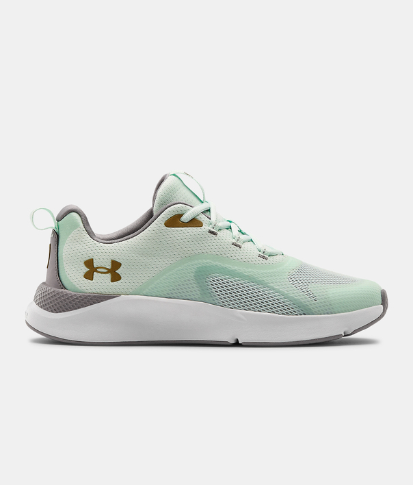 Boty Under Armour UA W Charged RC-BLU (1)