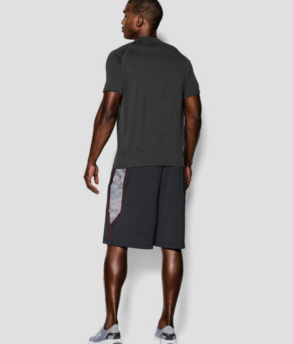 Tričko Under Armour Tech SS Tee-GRY (5)