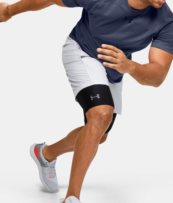 Tričko Under Armour Charged Cotton Ss (4)