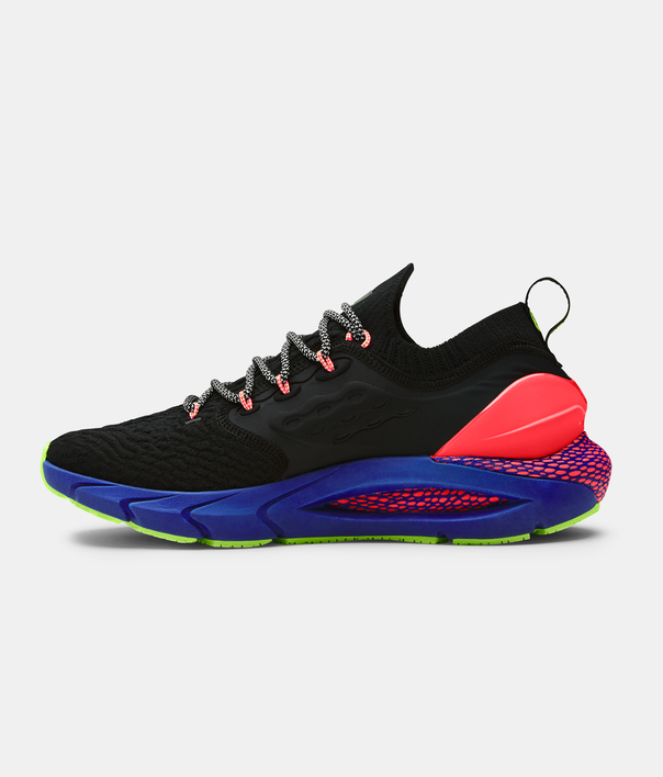 Boty Under Armour HOVR Phantom 2 Glow-BLK (2)