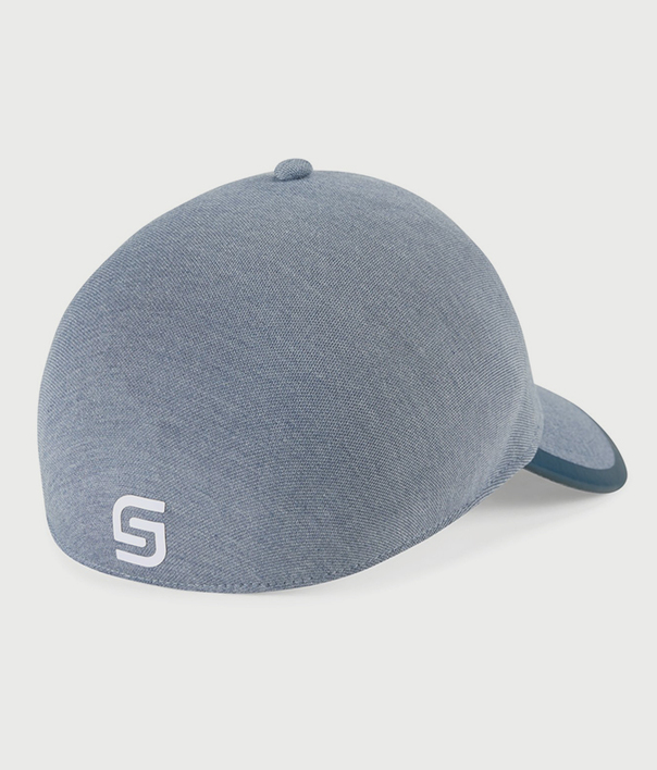 Kšiltovka Under Armour Men's Elevated Tb Tour Cap (2)