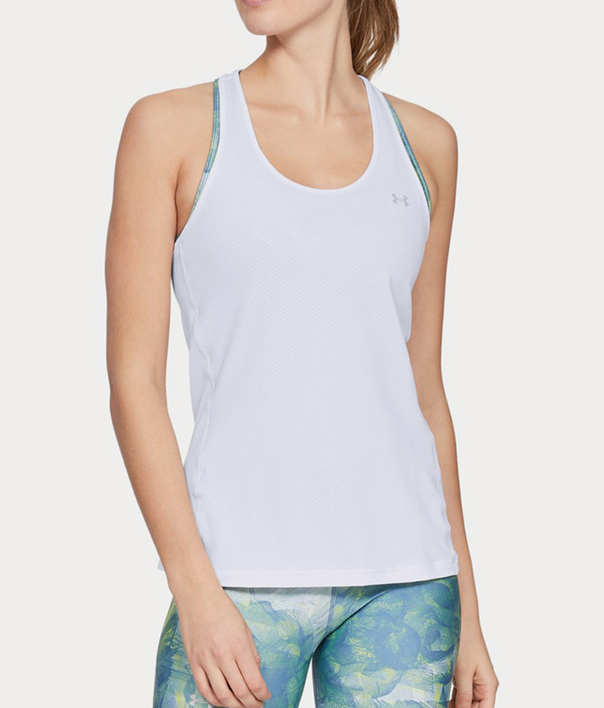 Tílko Under Armour Hg Racer Tank (1)