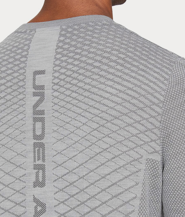 Tričko Under Armour Vanish Seamless 3/4 Sleeve (5)