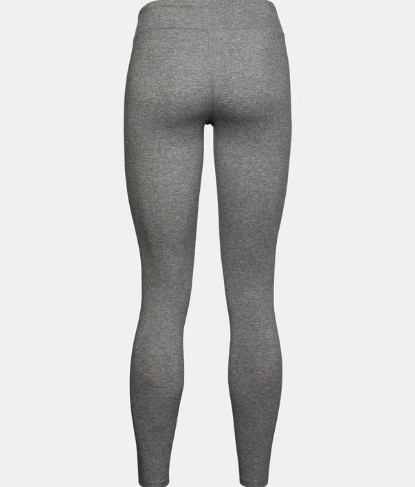 Legíny Under Armour UA Favorite WM Leggings-GRY (2)