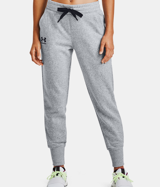 Tepláky Under Armour Rival Fleece Joggers (4)