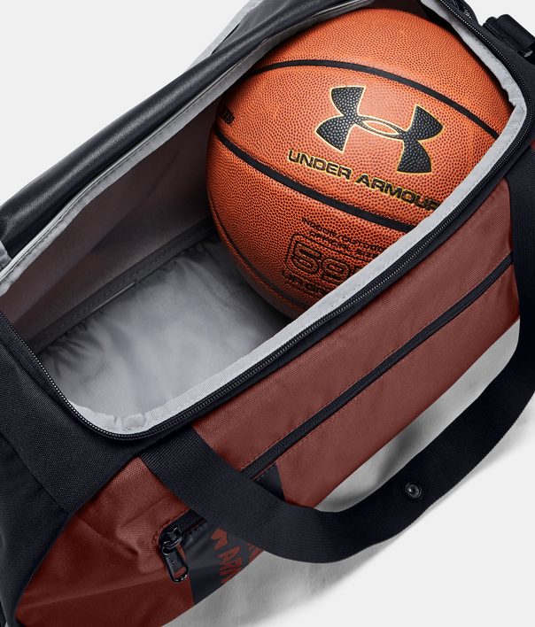 Taška Under Armour UA Roland Duffle SM-RED (3)
