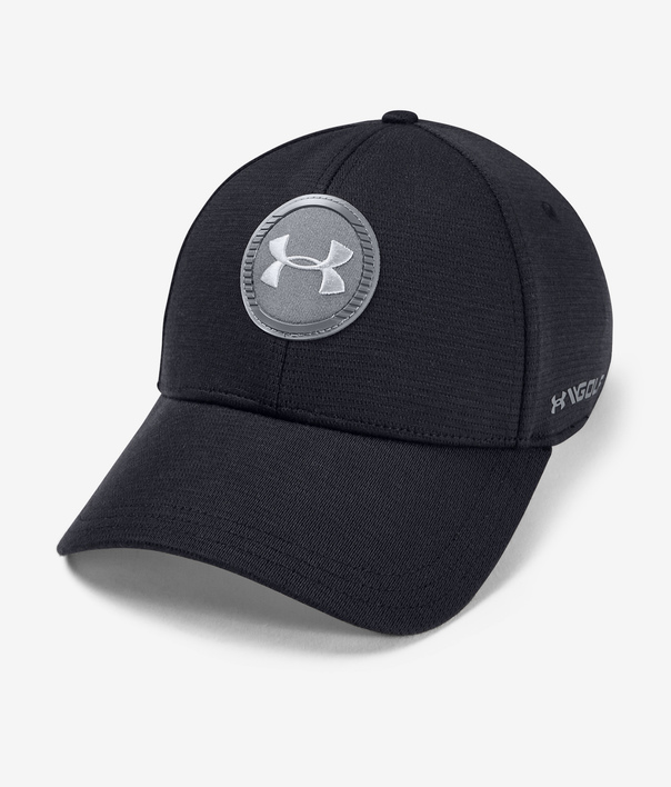 Kšiltovka Under Armour Js Iso-Chill Tour Cap 2.0 (1)