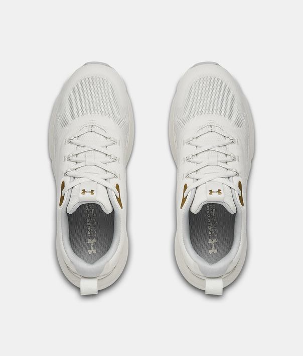 Boty Under Armour UA W Charged RC-WHT (5)