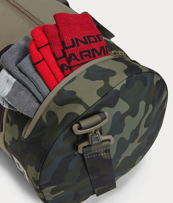 Taška Under Armour Sportstyle Duffel (3)