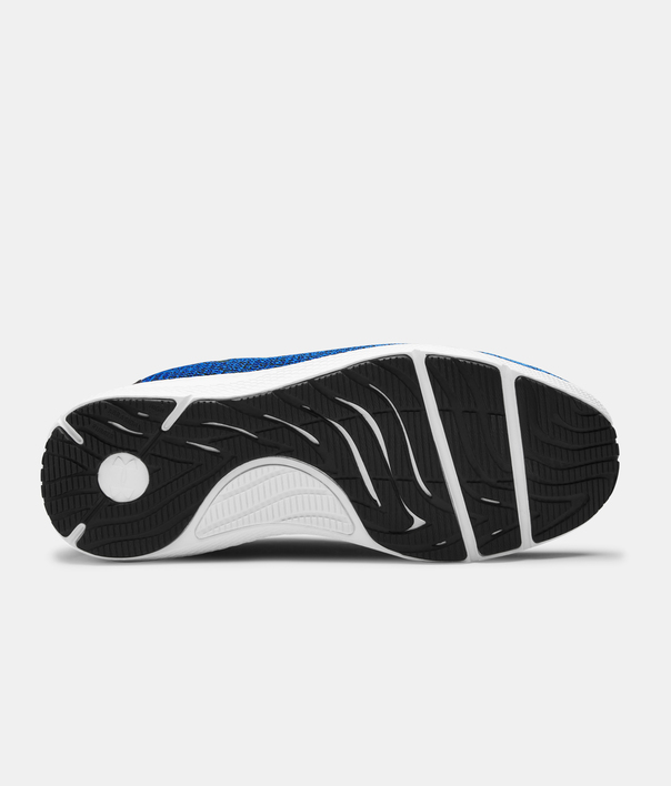 Boty Under Armour Charged Pursuit 2 Twist (4)