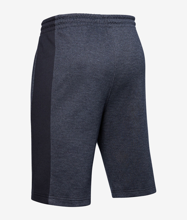 Kraťasy Under Armour DOUBLE KNIT SHORT-BLK (5)