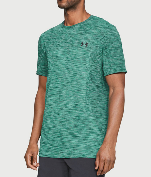 Tričko Under Armour Vanish Seamless SS (1)