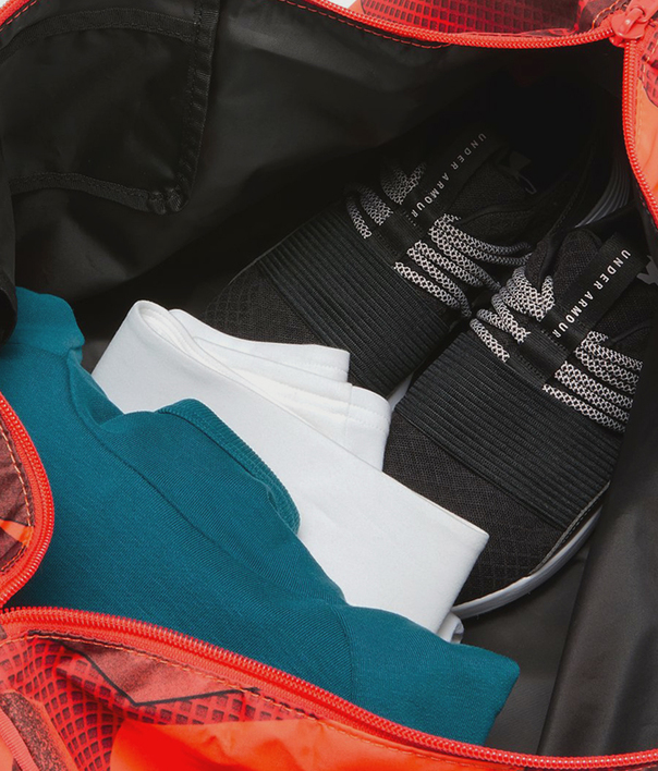 Taška Under Armour Favorite Duffel 2.0 (4)