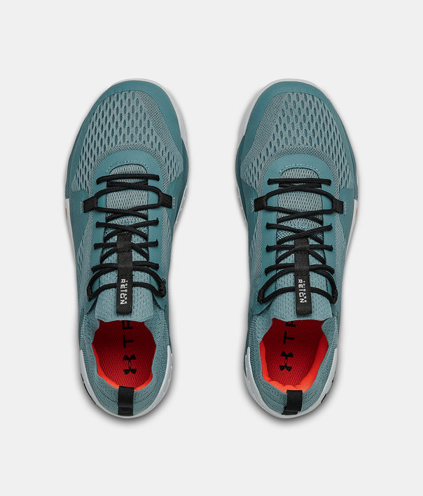 Boty Under Armour UA TriBase Reign 2-BLU (5)