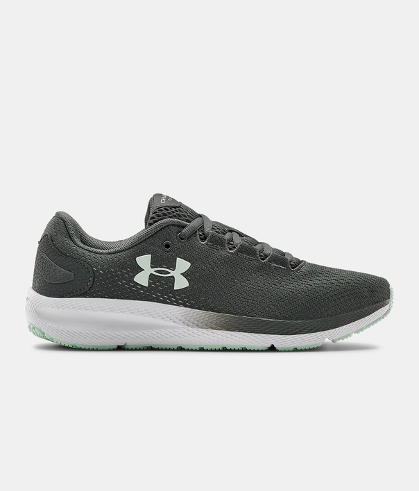Boty Under Armour UA W Charged Pursuit 2-GRY (1)