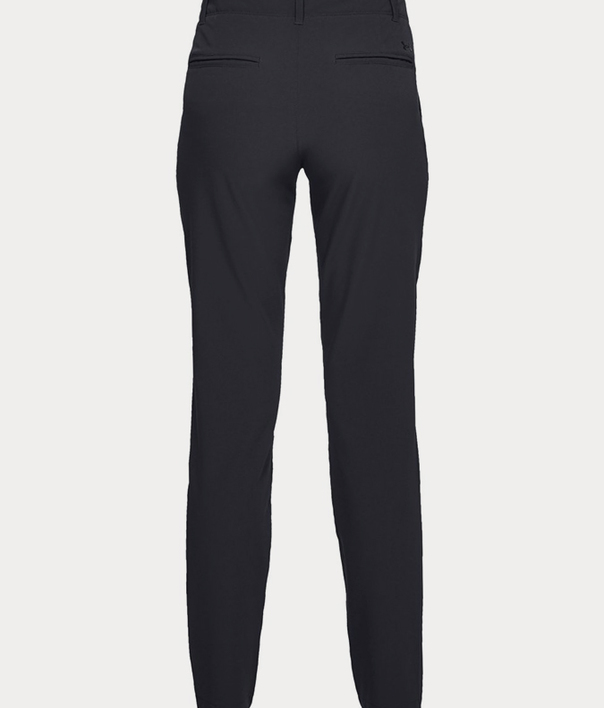 Kalhoty Under Armour Links Pant-BLK (4)