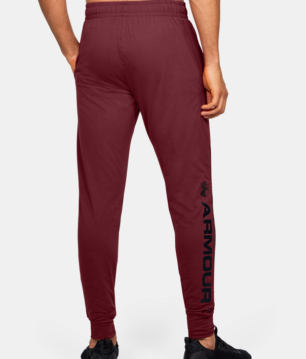 Tepláky Under Armour Sportstyle Cotton Graphic Jogger (2)