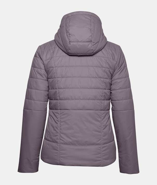 Bunda Under Armour UA Armour Insulated Hooded Jkt-PPL (2)