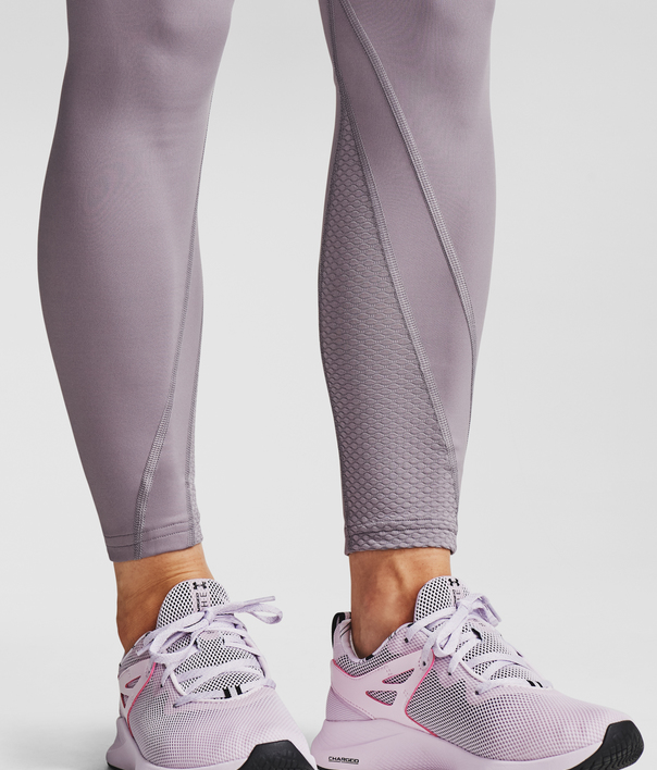 Legíny Under Armour UA Rush Legging-PPL (5)