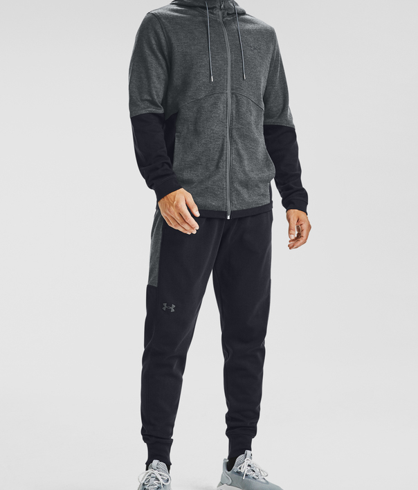 Tepláky Under Armour DOUBLE KNIT JOGGERS-BLK (3)