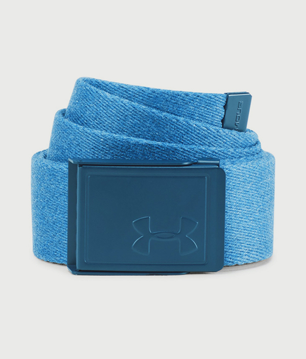 Pásek Under Armour Men\'S Novelty Webbing Belt (1)