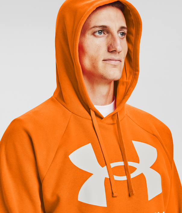 Mikina Under Armour Rival Fleece Big Logo HD (5)