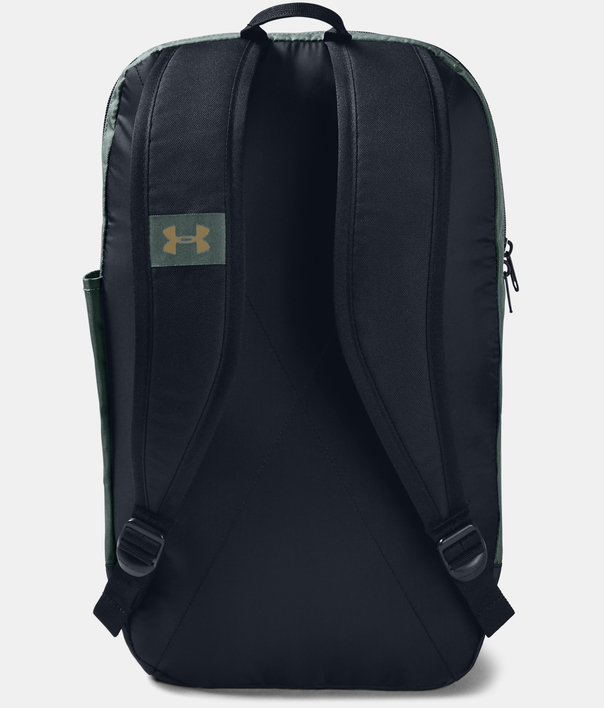 Batoh Under Armour UA Patterson Backpack-BLU (2)