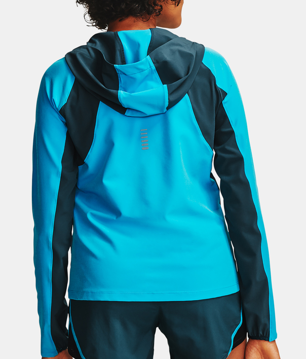 Bunda Under Armour  Qlifier STORM Jacket (2)