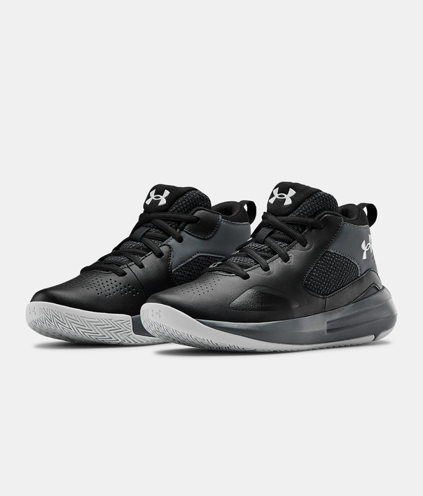 Boty Under Armour GS Lockdown 5 (3)