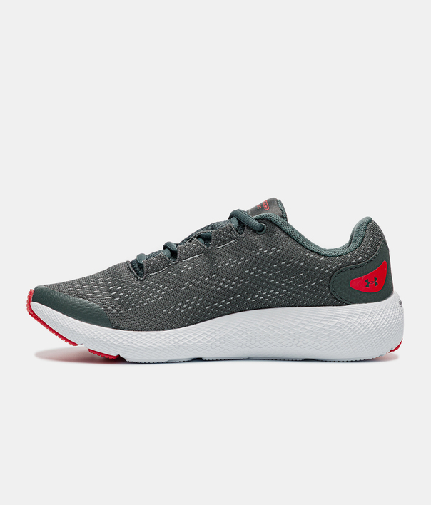 Boty Under Armour GS Charged Pursuit 2 (2)