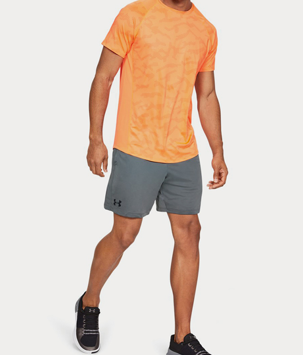 Kraťasy Under Armour Mk1 Short 7In. (5)