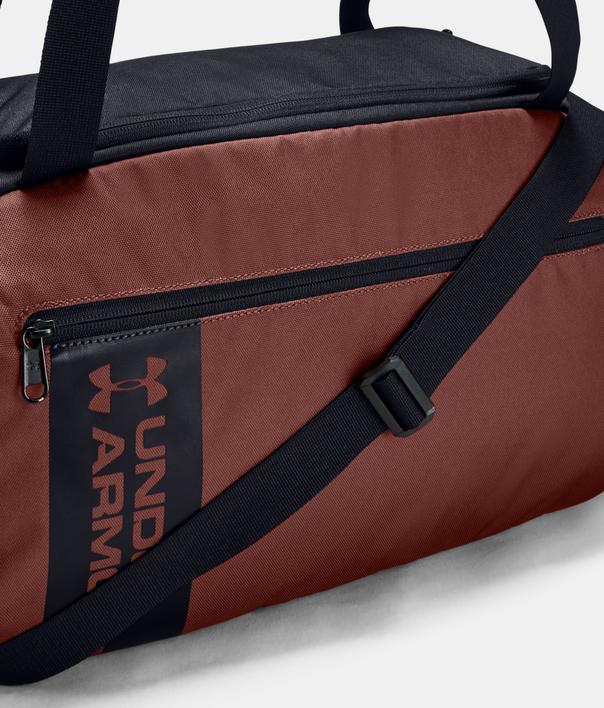 Taška Under Armour UA Roland Duffle SM-RED (4)