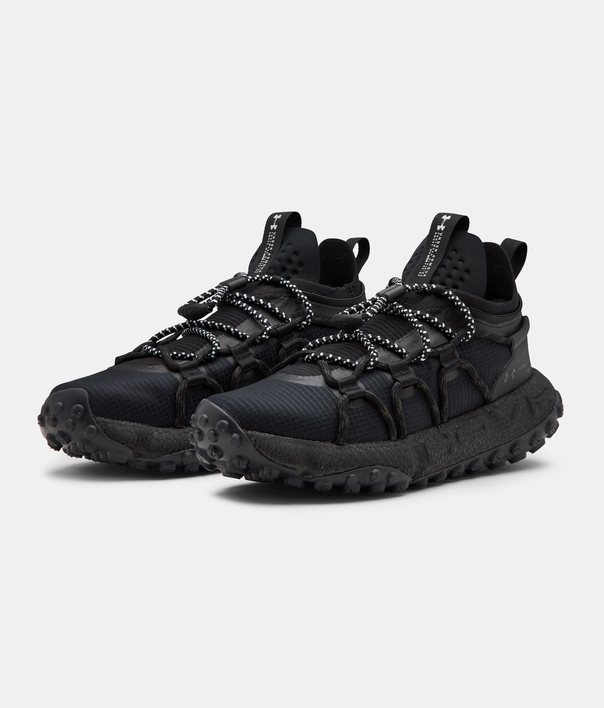 Boty Under Armour HOVR Summit FT-BLK (3)