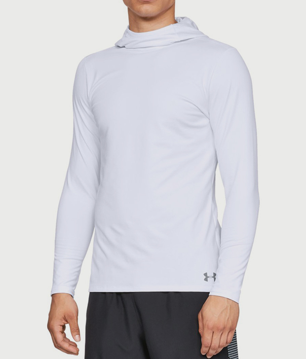 Tričko Under Armour Fitted CG Hoodie (1)