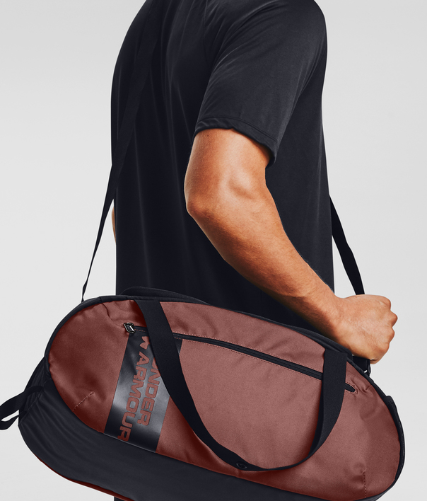 Taška Under Armour UA Roland Duffle SM-RED (6)