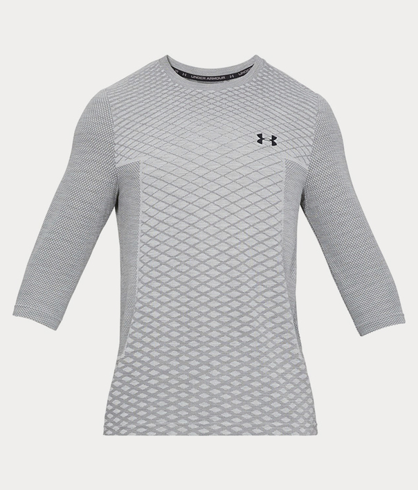 Tričko Under Armour Vanish Seamless 3/4 Sleeve (3)