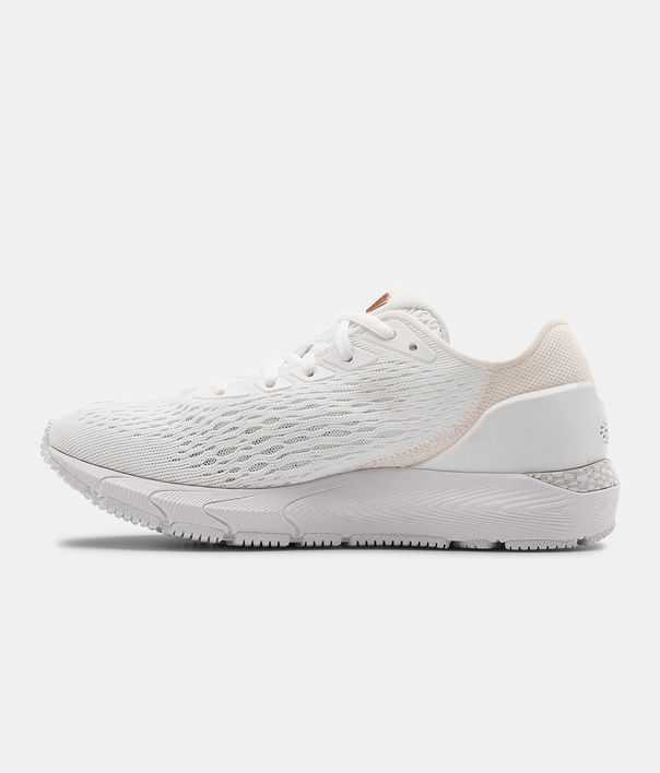 Boty Under Armour W HOVR Sonic 3 MTLC-WHT (2)