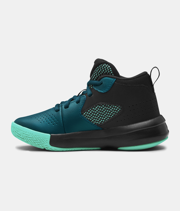 Boty Under Armour PS Lockdown 5 (2)