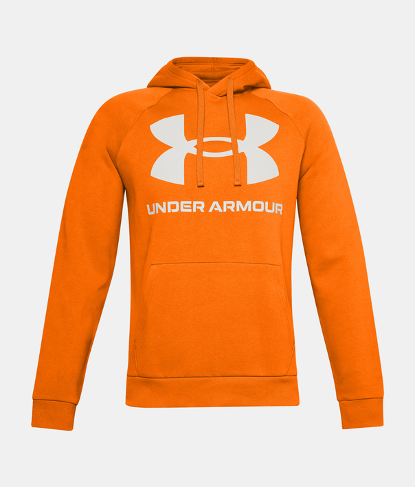 Mikina Under Armour Rival Fleece Big Logo HD (3)