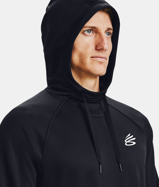 Mikina Under Armour CURRY PULLOVER HOODY (5)