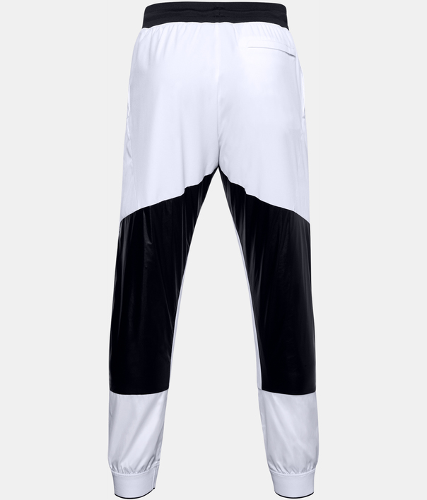 Tepláky Under Armour  Recover Legacy Pant (4)